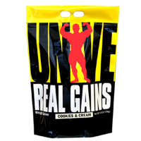 Universal Nutrition Real Gains 3kg