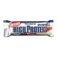 Weider Low Carb High Protein 50гр