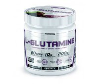 King Protein L-GLUTAMINE 200ГР.