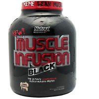 Nutrex Muscle Infusion 2,3gr