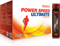 DDL Power Speed Ultimate