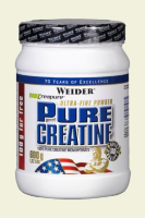 Weider Pure Creatine 600гр