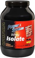 Power System Isolate 1000gr
