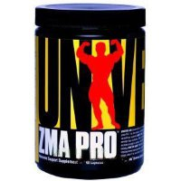 Universal Nutrition ZMA Pro, 90 капс.