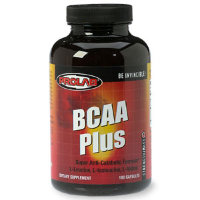 Prolab BCAA Plus 90капс