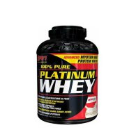 SAN  Pure Platinum Whey (2240 г)