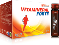 DDL Vitamineral Forte + Q10