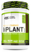 Optimum Nutrition Gold Standart 100% Plant 690гр.