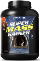 Dymatize Super Mass Gainer  2700 гр.