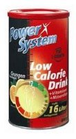 Power system LOW Calorie Mineral Drink 800gr