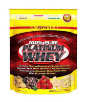 SAN  Pure Platinum Whey (4540 г)