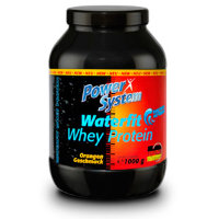 Power System Waterfit Whey Protein 1000gr