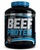BioTech BEEF Protein 1800 гр.