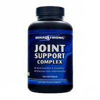 Bodystrong Joint Support Complex 180tab