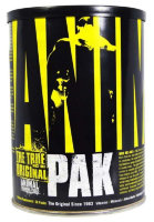 Universal Nutrition Animal Pak 30 packs