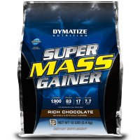 Dymatize Nutrition Super Mass Gainer 5443 гр.
