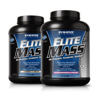 Dymatize Elite Mass Gainer 2700гр