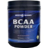 Body Strong BCAA Powder 660gr
