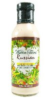 Walden Farms русская cалатная заправка Russian Dressing 355мл.
