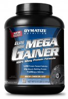 Dymatize Nutrition Elite Mega Gainer 2.9kg
