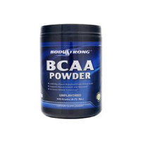Body Strong BCAA Powder 400gr