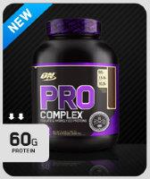 Optimum Nutrition Pro Complex protein 1500 гр.