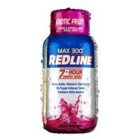 VPX Redline MAX300 7-Hour Energy Shot 74 мл.