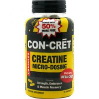 ProMera Sports CON-CRET Concentrated creatine  72caps