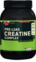 Optimum Nutrition Pre-load creatine complex 1,8 kg