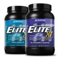 Dymatize Nutrition Elite XT 1000гр