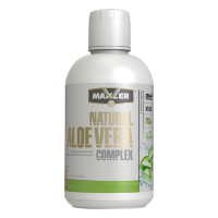 Maxler Natural Aloe Vera Complex 450ml