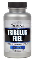 Twinlab Tribulus Fuel 100caps
