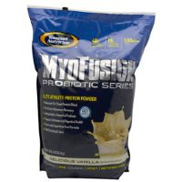 Gaspari Nutrition  MyoFusion Probiotic Series  4500gr