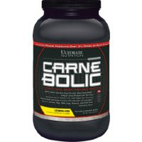Ultimate nutrition Carne Bolic 28гр