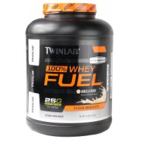 TwinLab 100% Protein Fuel 2,3кг