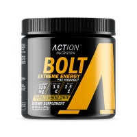 Action Nutrition Bolt Extreme Energy 235гр.