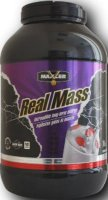 Maxler Real Mass 4500gr