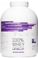 LevelUp 100% Whey 2270 гр.