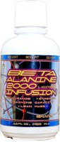 Scifit Beta Alanine 2000 Infusion 473 ml