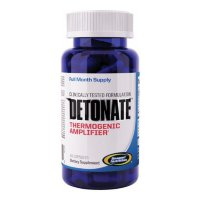 Gaspari Nutrition Detonate 60cap