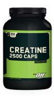 Optimum Nutrition Creatine 2500mg 300caps