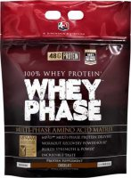 4Dimension Nutrition Whey Phase  4,5 kg