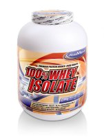 Ironmaxx 100% Whey Isolate 750 г