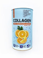 CHIKALAB Collagen 400гр.