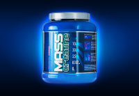 R-Line sport nutrition MASS+Creatine 2000гр