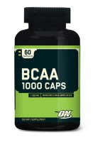 Optimum Nutrition BCAA 1000  60caps