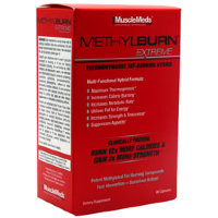 MuscleMeds MethylBurn Extreme 60 caps