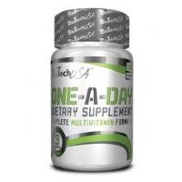 BioTech USA One a Day 100 таб