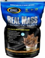 Gaspari Nutrition Real Mass Probiotic Series  5,4gr