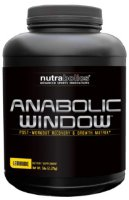 Nutrabolics  Anabolic Window  2270 г